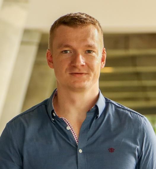 Dr  Marcel Böhme - Monash University